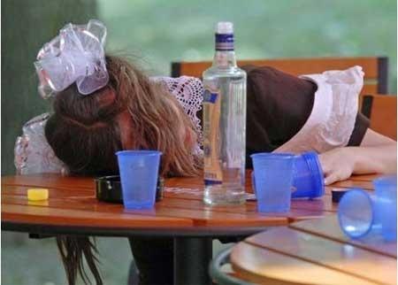 темпы роста алкоголизации