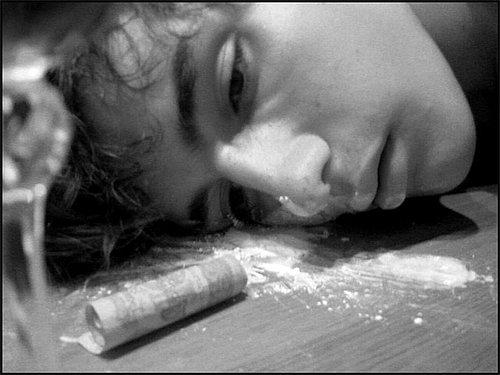 Кокаин это экстракт из листьев